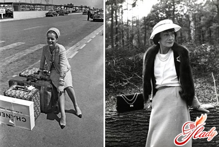 life and creativity of coco chanel