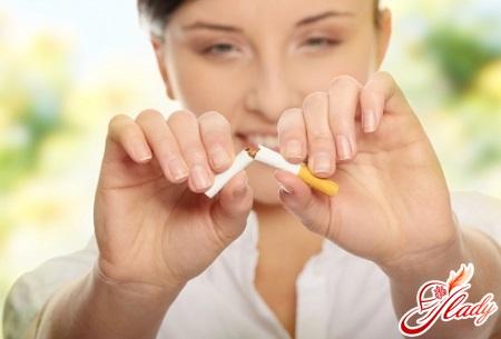 to improve immunity should get rid of bad habits