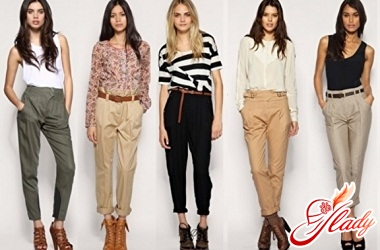 fashion trousers 2016 images