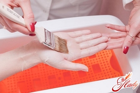 the benefits of paraffin therapy