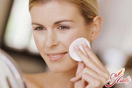 care for sensitive skin