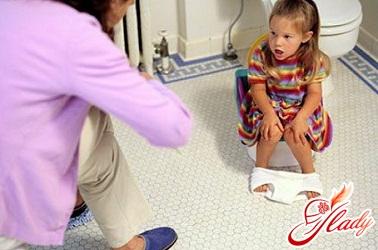 signs of kidney disease in children