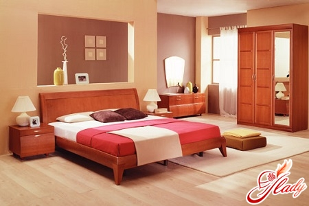 color of the bedroom on feng shui