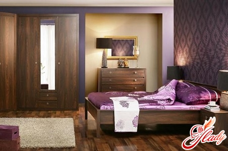 bedroom interior by feng shui