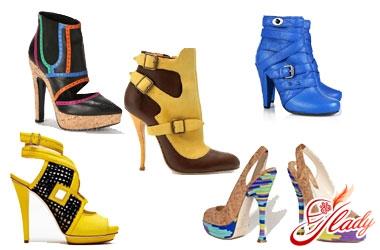 women's shoes spring 2016 colors