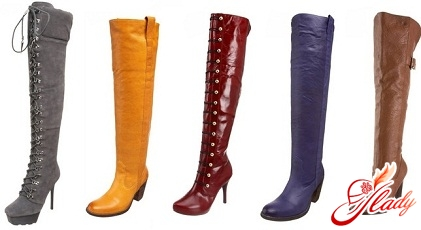 Boots with what to wear
