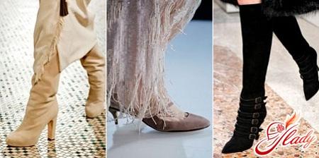 fashionable shoes women's autumn 2016