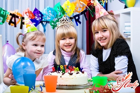 how to spend the birthday of a three-year-old at home
