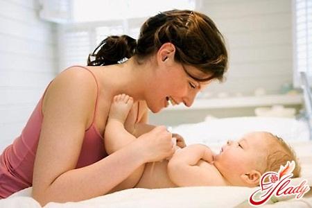 atopic dermatitis in children under one year of treatment