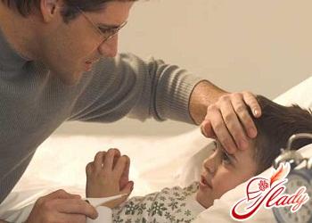 chickenpox in children treatment