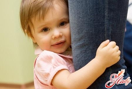 дитячі страхи і їх причини