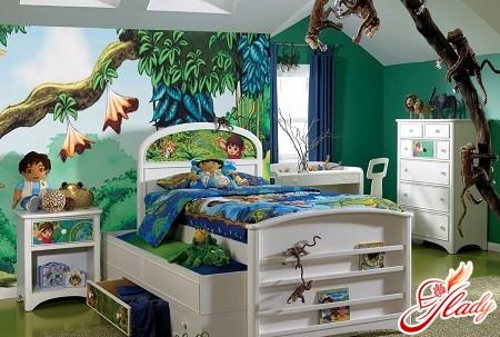 beautiful children's interior