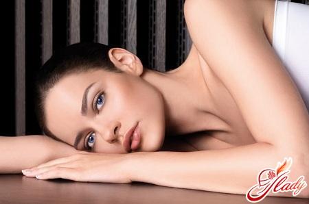 дієта для красивої шкіри