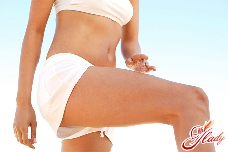 diet for slimming legs and thighs