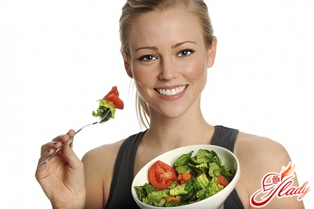 diet for the blood group 2 positive