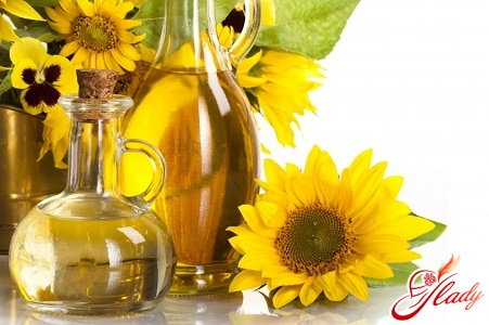 with bronchial asthma you can consume sunflower oil