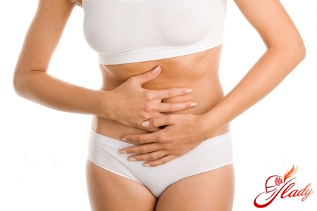 diet with cystitis