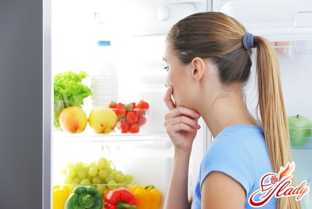 nutrition with gastritis with high acidity