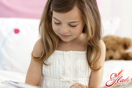 diet with gastritis in children