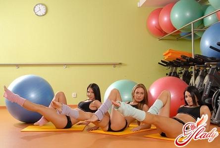 для кращого результату слід збільшити фізичну активність