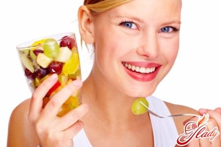 дієта по групі крові 1 позитивна