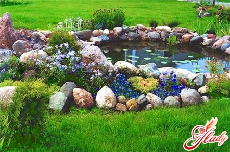 styles of landscape design