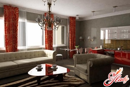 design of small apartments