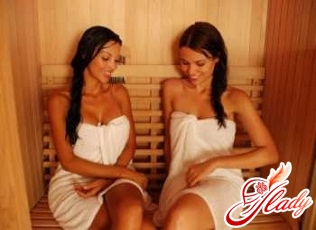 infrared sauna slimming reviews
