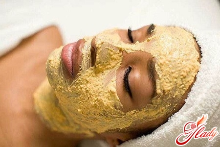 home face mask