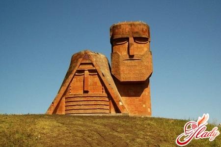 Монумент Дружби