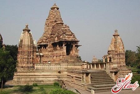 temple of kajuraho