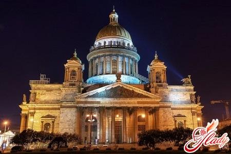 Saint Isaac's Cathedral