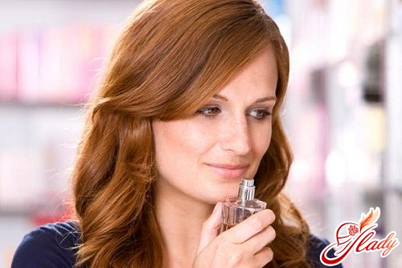 how to choose perfume