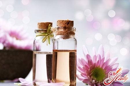 vintage and selective aromas
