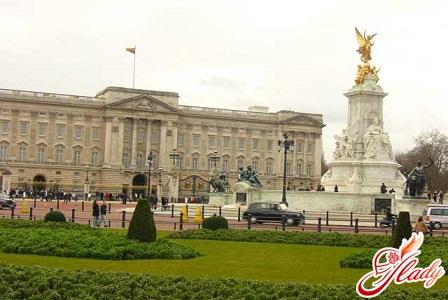 найцікавіші пам'ятки лондона