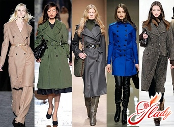 how to choose the right coat