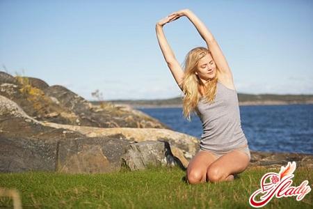 Strelnikova breathing exercises for weight loss