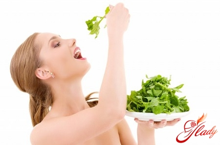 the use of spinach is possible in any quantity