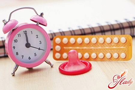 types of emergency contraceptives