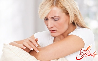 treatment of seborrheic eczema