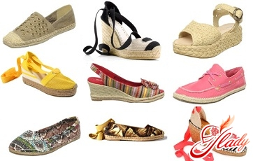 summer shoes 2016 women's photo
