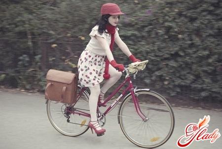 cycling good