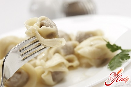 minced meat dumplings recipe