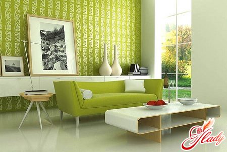 feng shui in one-room apartment