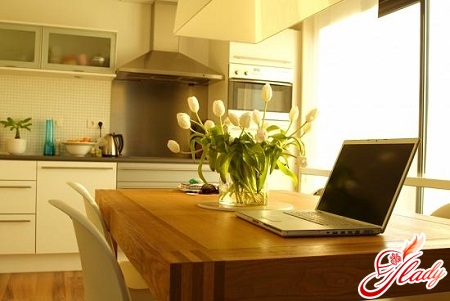 feng shui for the kitchen