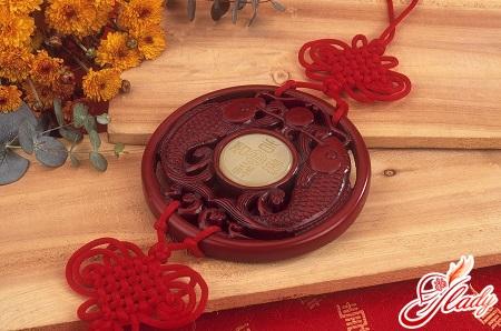 correct symbols of feng shui