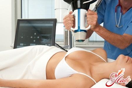 non-inoperable treatment of fibroadenoma