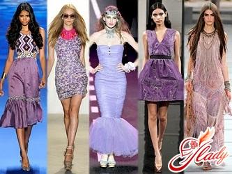 fashionable clothes color 2016 photos