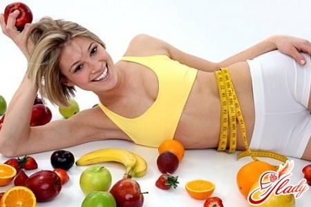 фітнес дієта