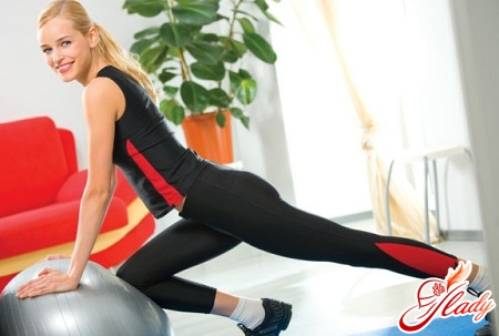 home fitness exercises for losing weight